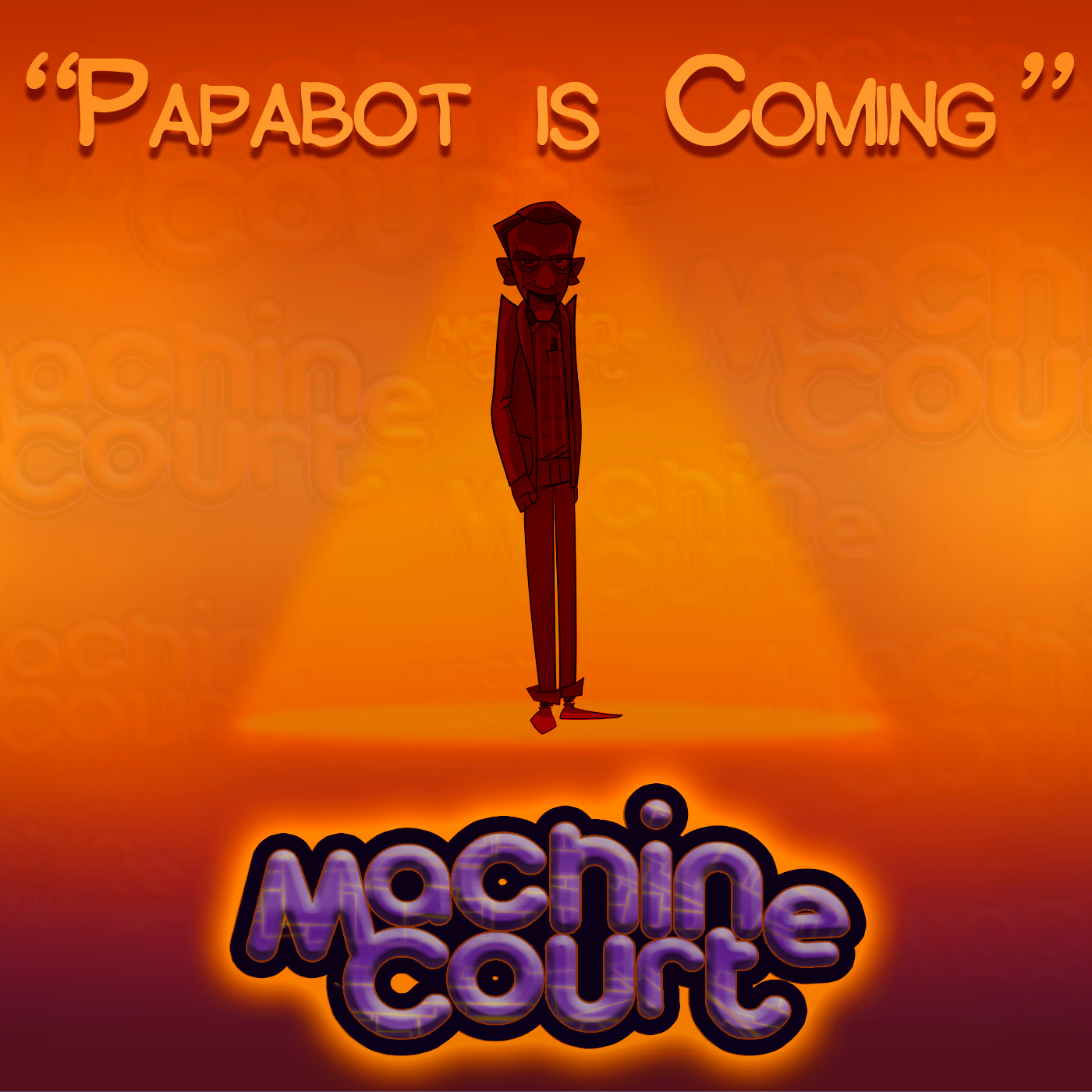 "1.11 ""Papabot is Coming"""
