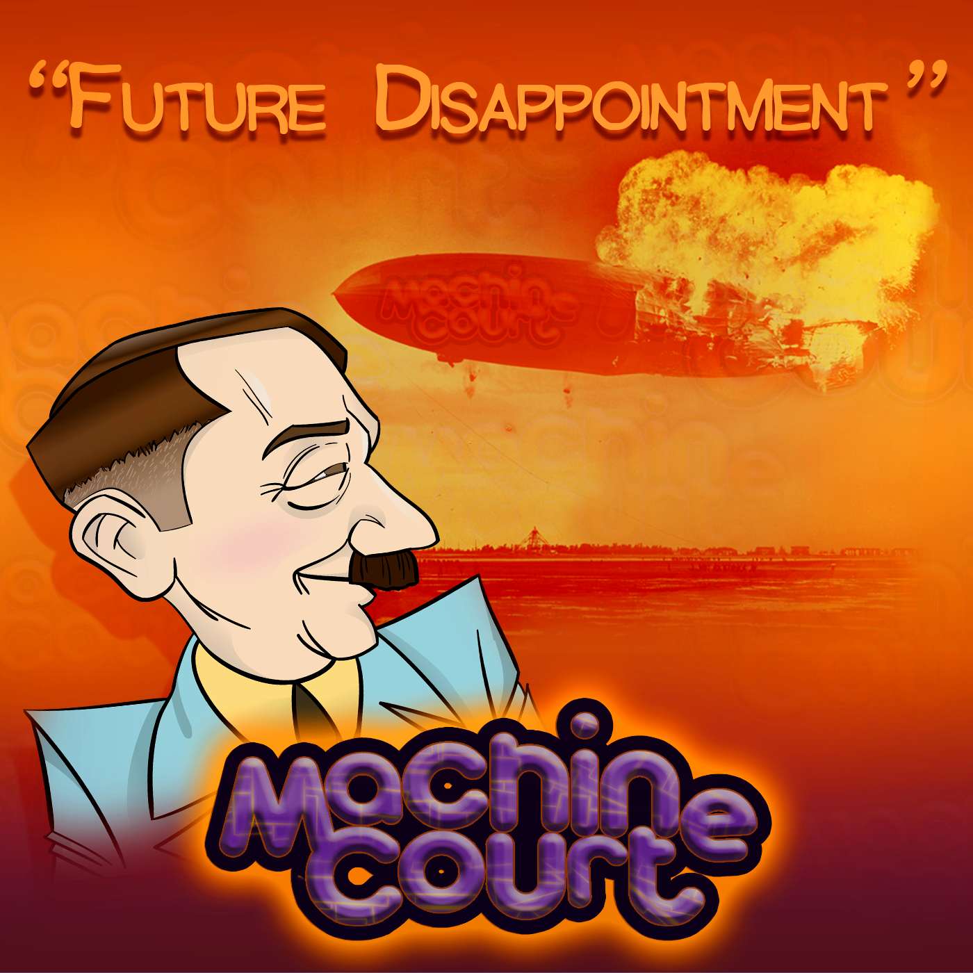"""2.7 """"Future Disappointment"""""""