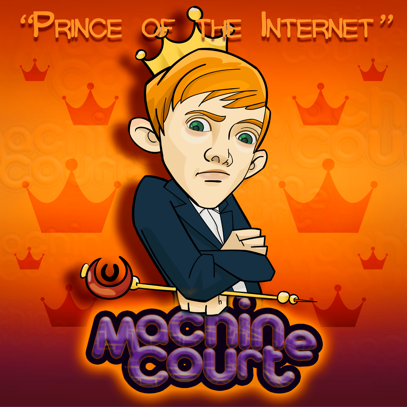 "3.1 ""Prince of the Internet"""