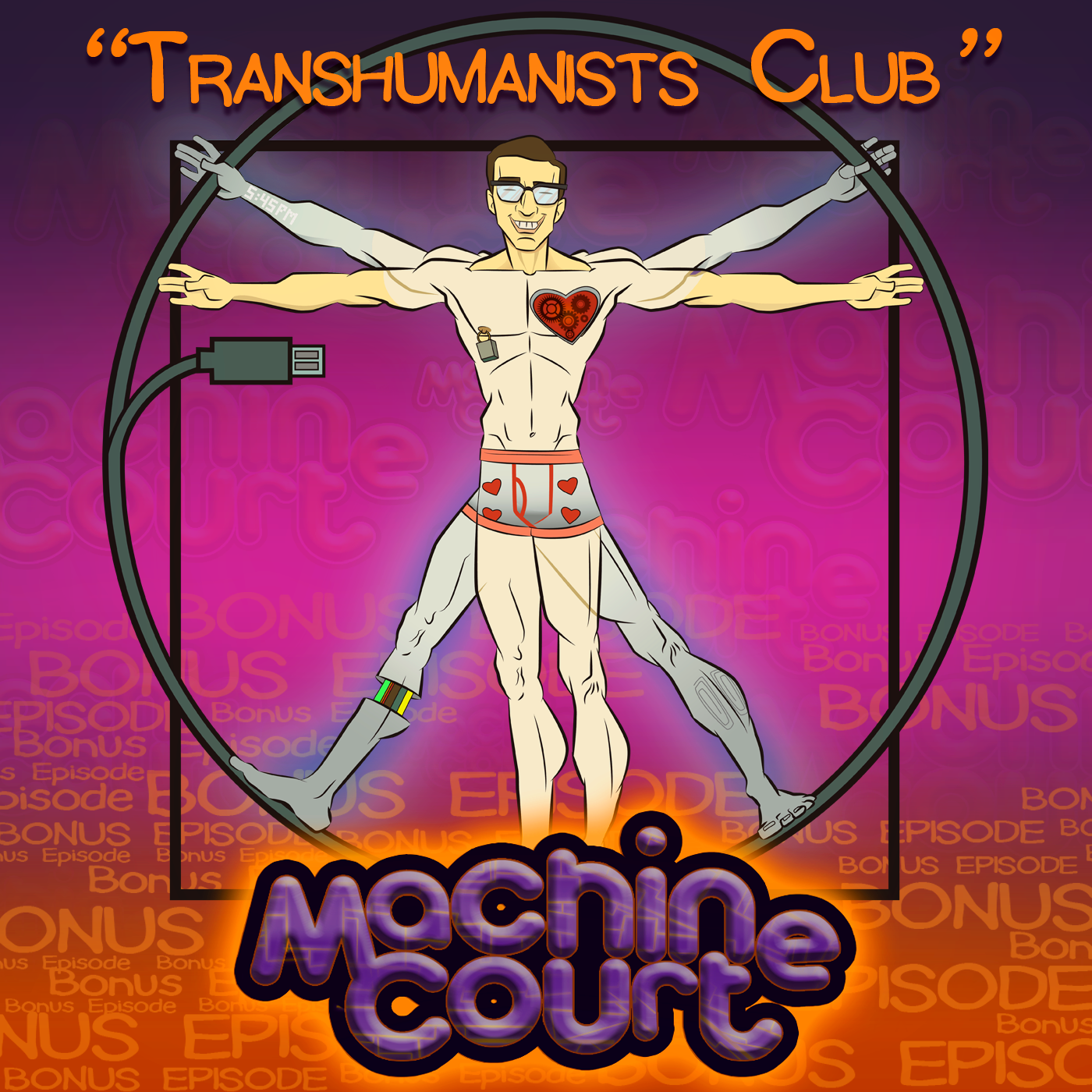 "3.10 ""Transhumanist Club"""