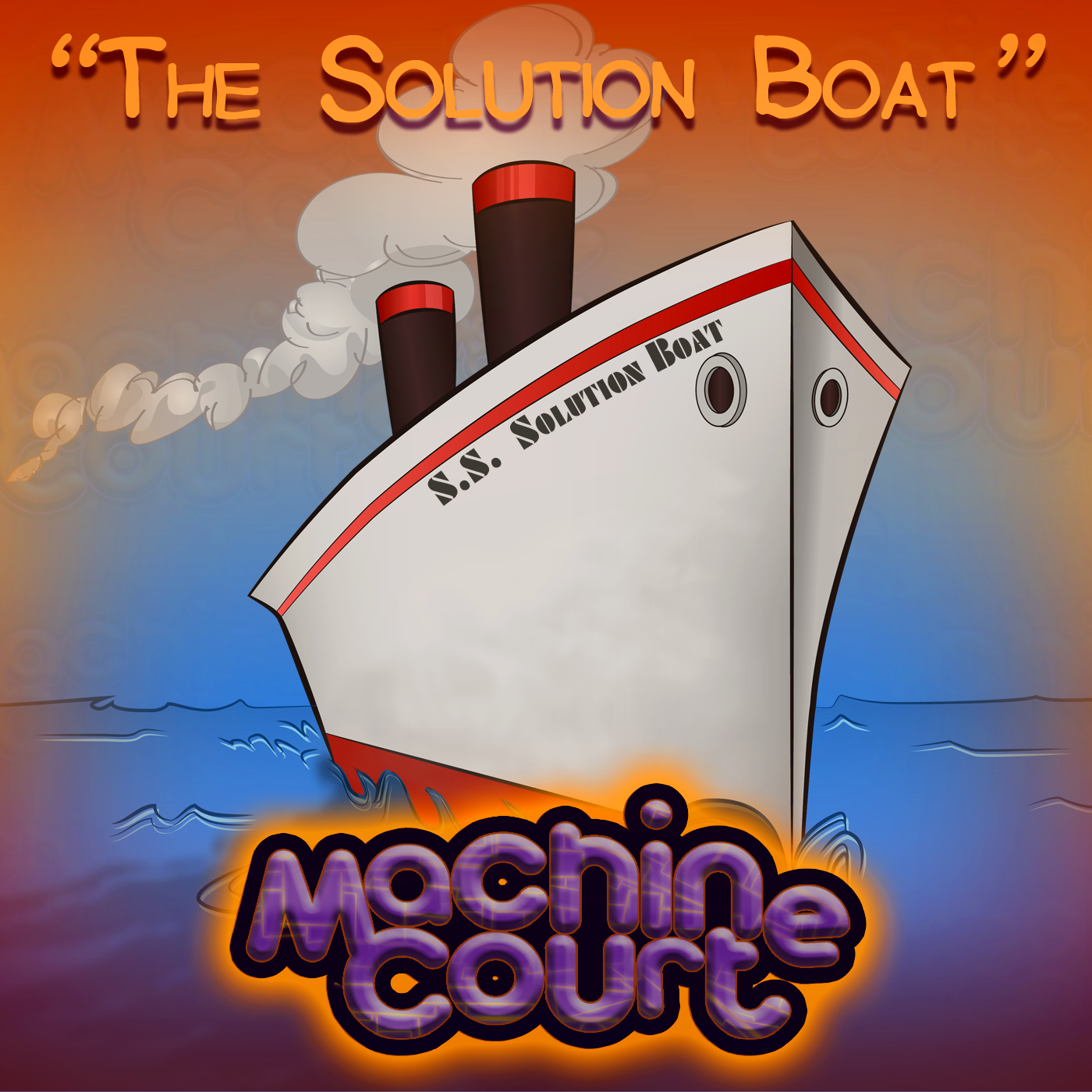 "4.07 ""The Solution Boat Pt. 1"""