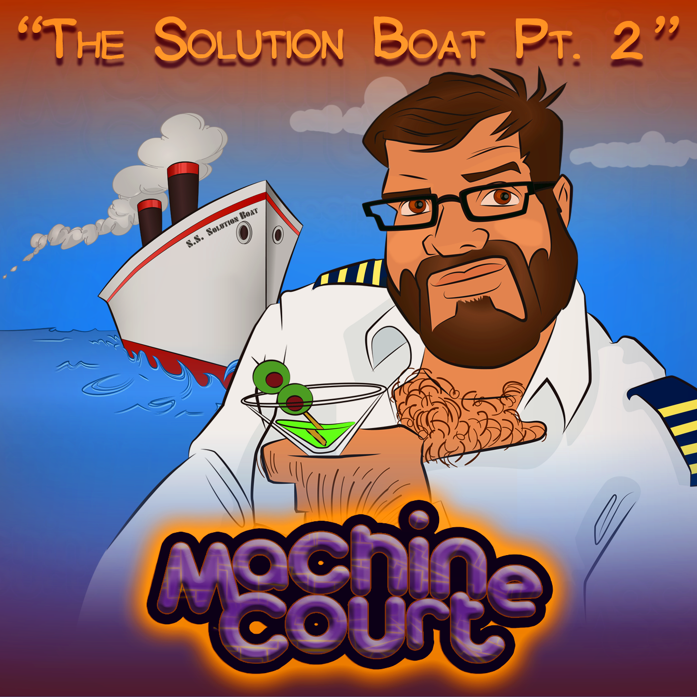 "4.08 ""The Solution Boat Pt. 2"""