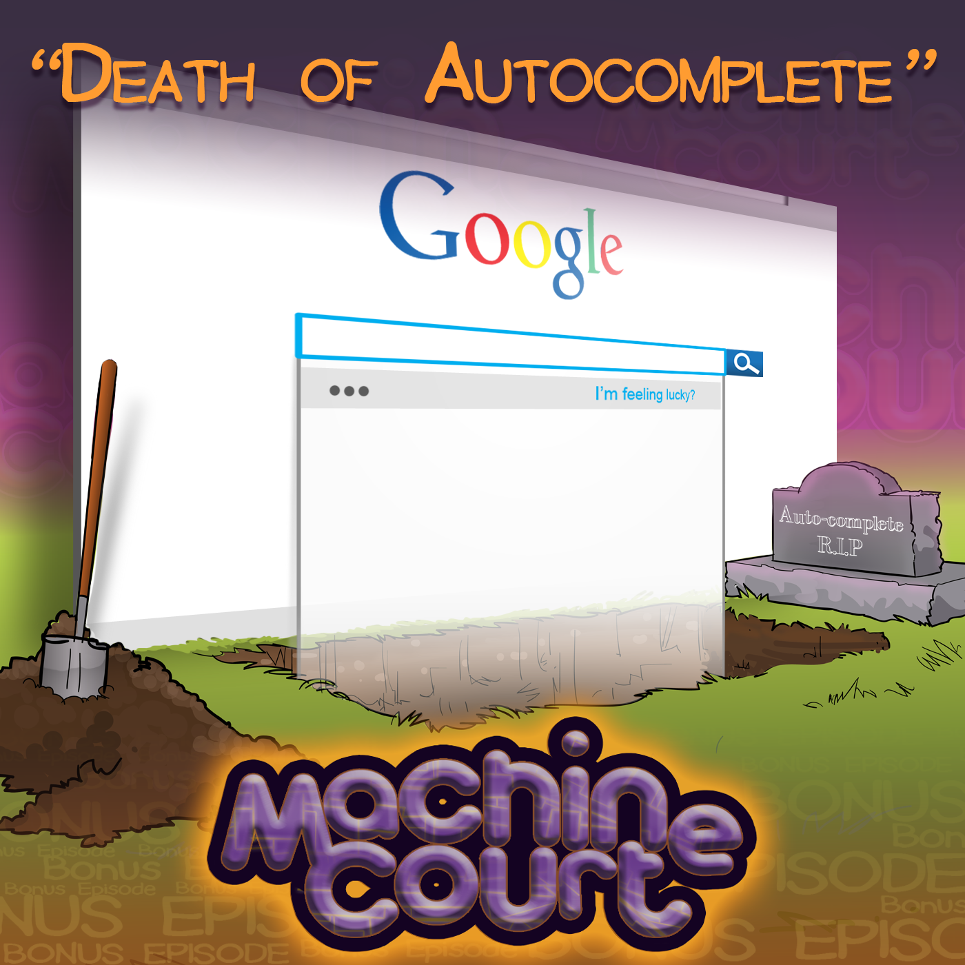 "4.13 ""Death of Auto-Complete"""