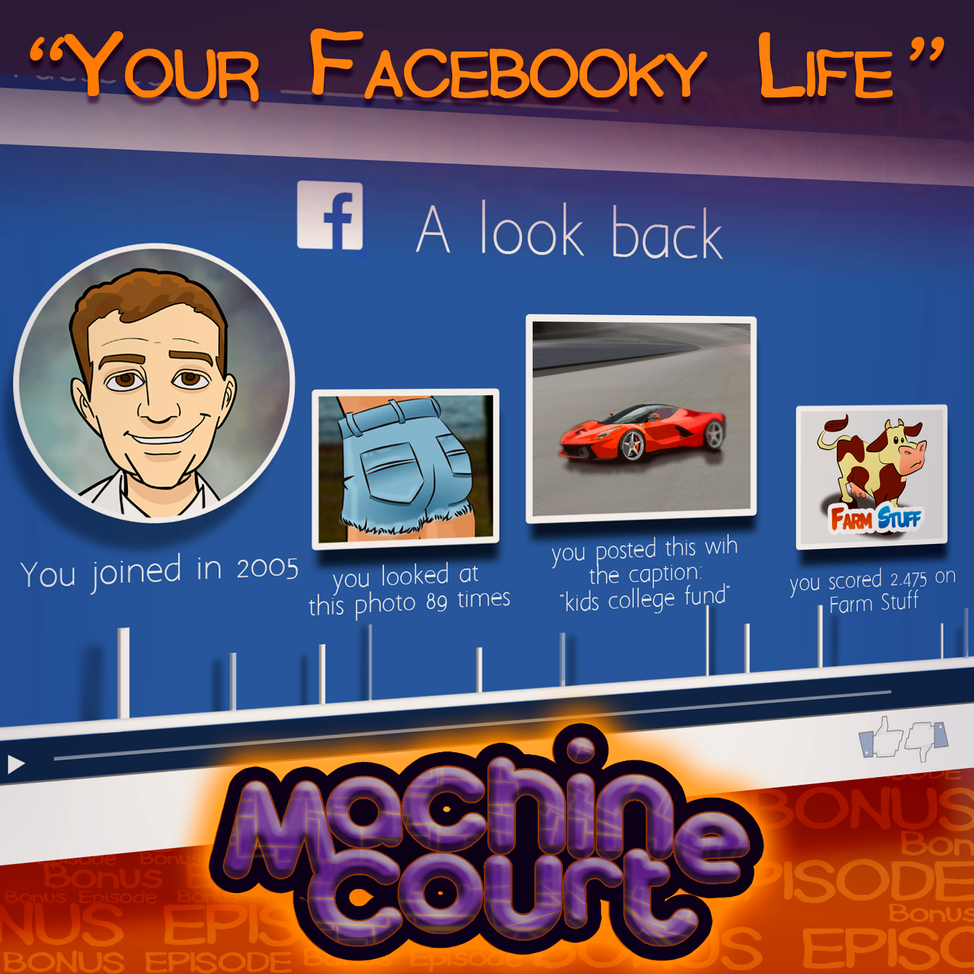 "4.14 ""Your Facebooky Life"""