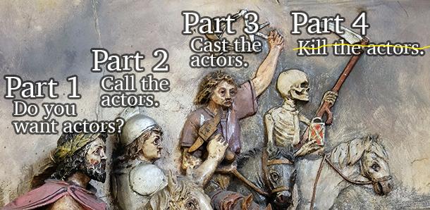 killTheActors